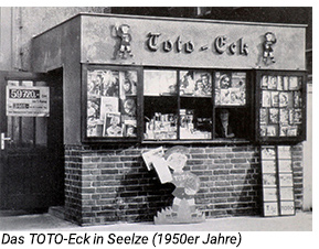 Toto Eck Seele