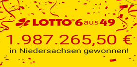 News Gewinn Lotto Mai2019